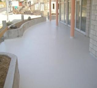 Flooring Lications
